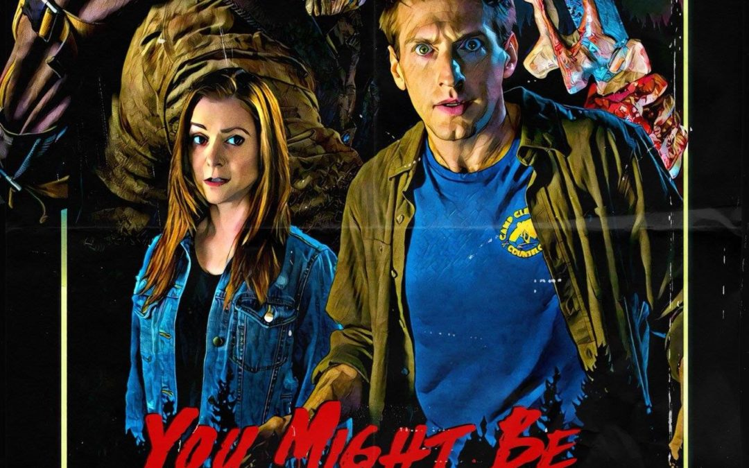 You Might Be the Killer at Fantastic Fest 2018 and Toronto After Dark