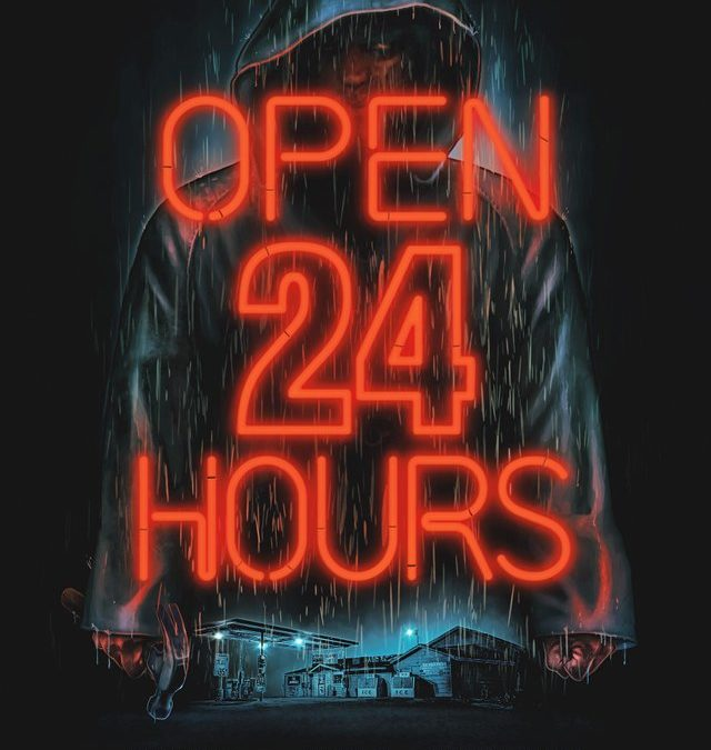 Open 24 Hours at Fantastic Fest 2018 and Screamfest