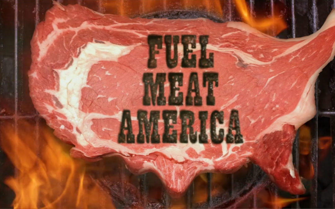 Fuel Meat America!