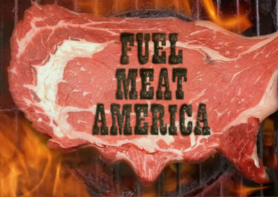 Fuel Meat America!