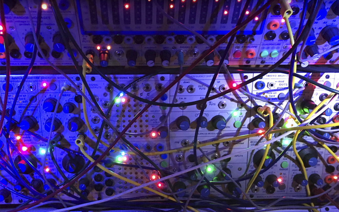 Buchla Website