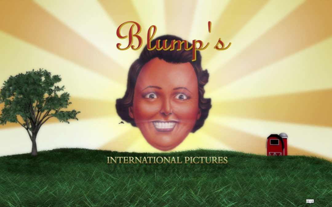 Blump's International Pictures
