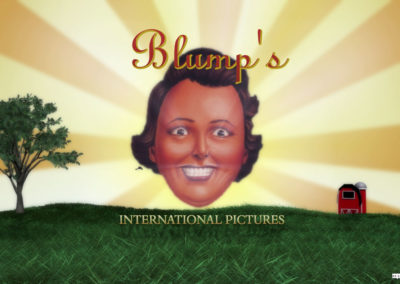 Blump's International Pictures